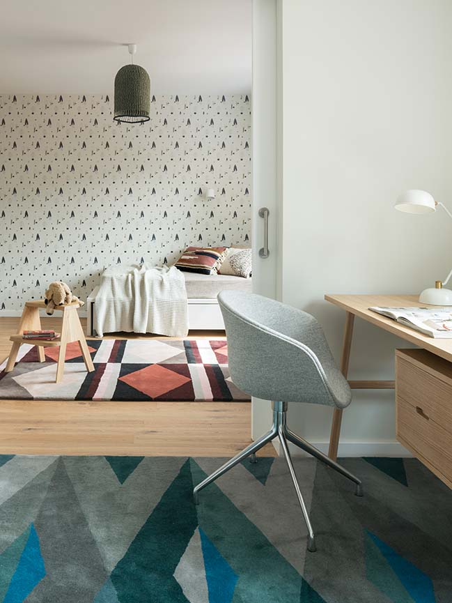 Iradier House by The Room Studio