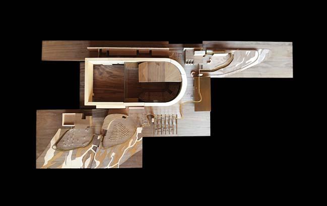 Tom Patterson Theatre by Hariri Pontarini Architects