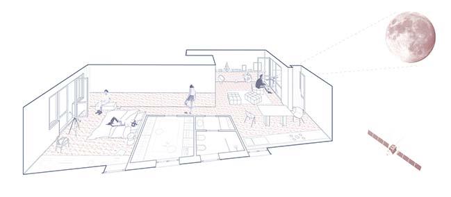 GALILEO house by CMQ architettura