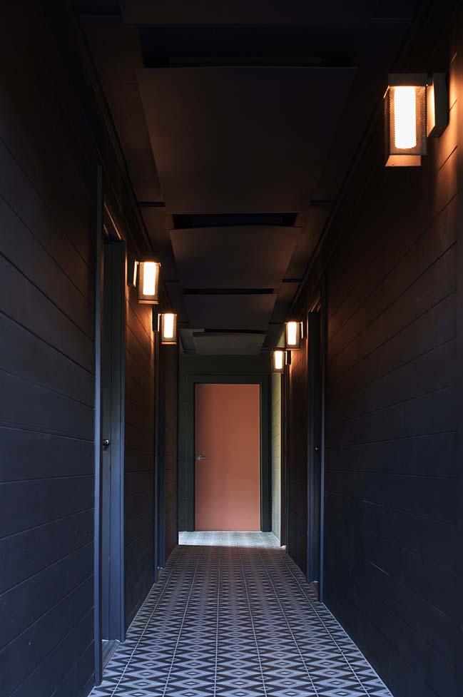La Dueña Residences by Jeanne Schultz Design Studio
