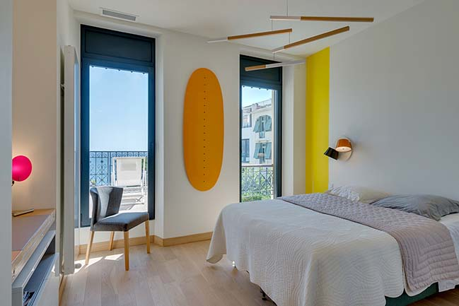 Villa Marseillaise by Atelier Coste et Butin