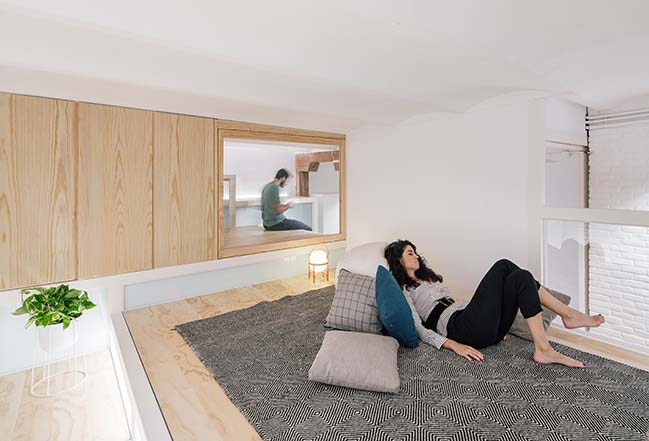 JHouse by Zooco Estudio