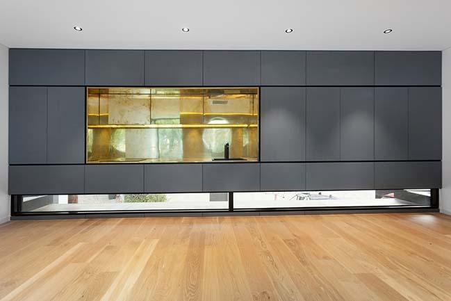 Canterbury Studio by McGann Architects