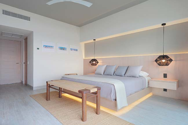 GP Apartment by PAIR arquitectura