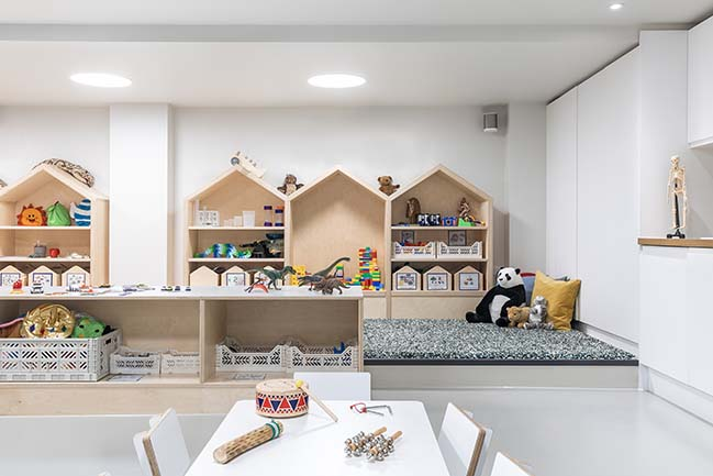 Second Home London Fields by Estudio Cano Lasso