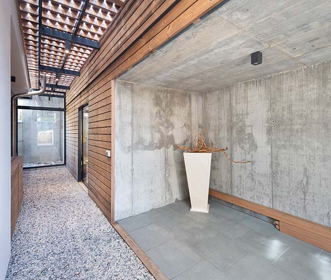 House BG in Varese by Studio EcoArch