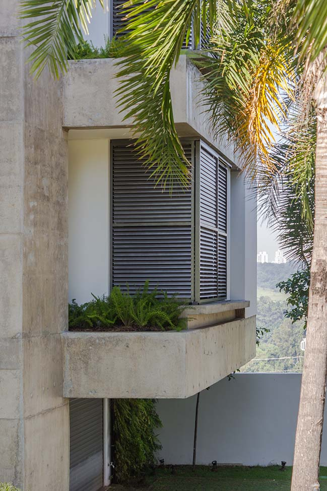 Julieta House by Steck arquitetura