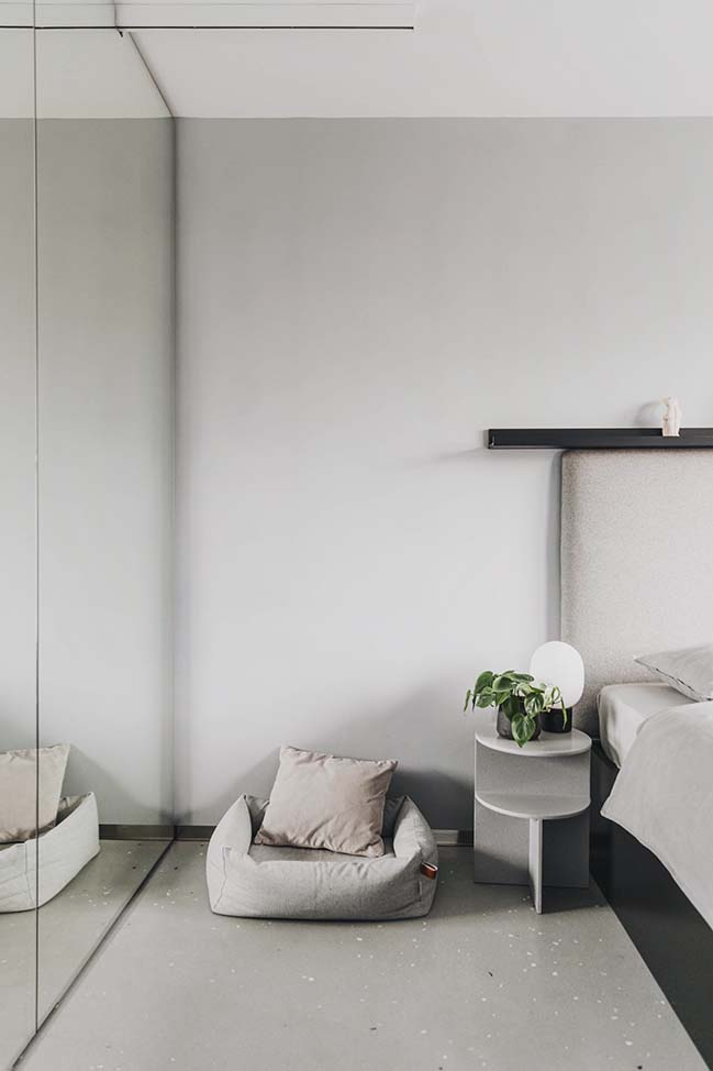 apartment M26 by STUDIOPI