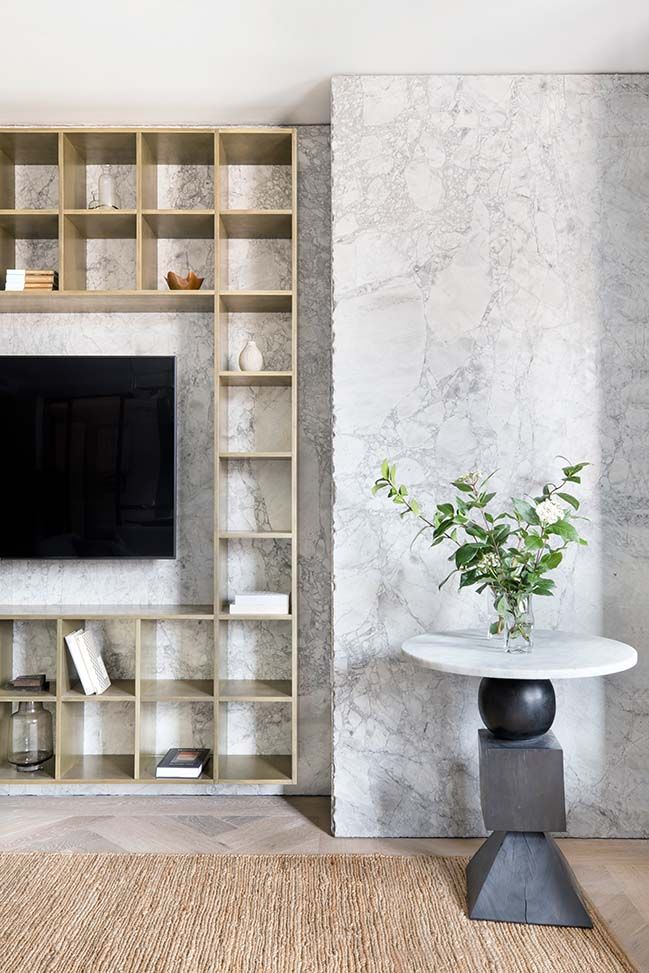 Hampstead Manor 3 by Design Haus Liberty