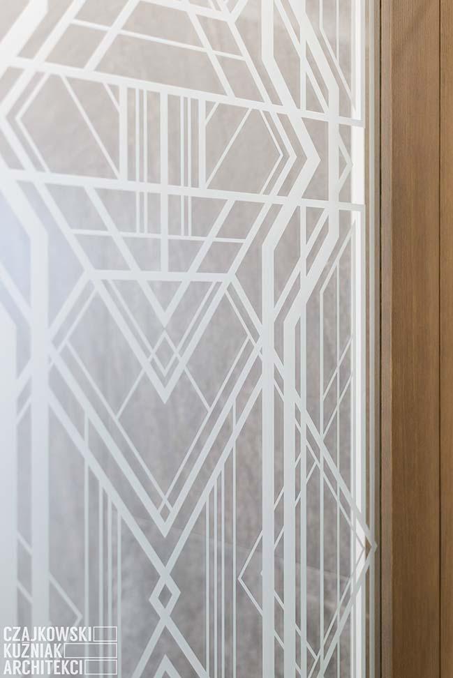 WX1 by Czajkowski Kuźniak Architekci