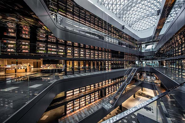 Lafonce • Maxone - A Free Hall of Knowledge by Gonverge Interior Design