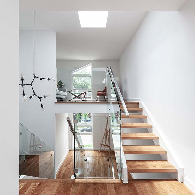 Mask House by Atelier RZLBD