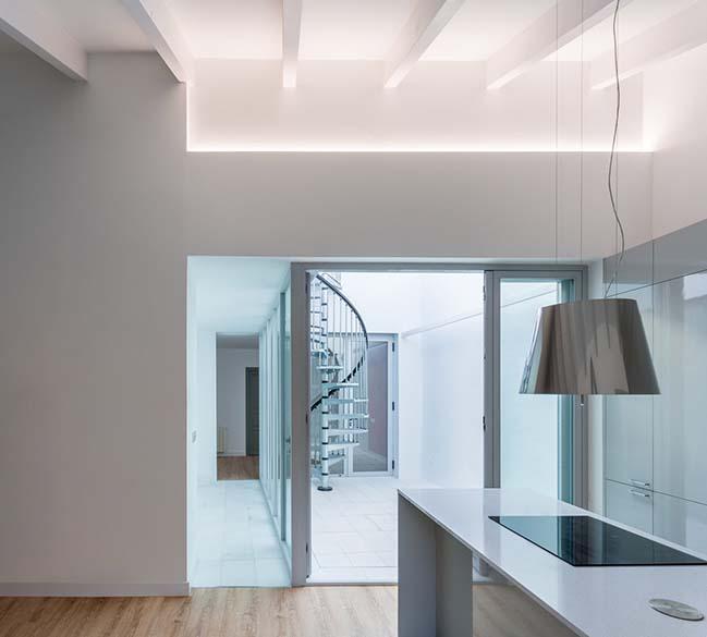 Impluvium' Minora House by CU4 Arquitectura