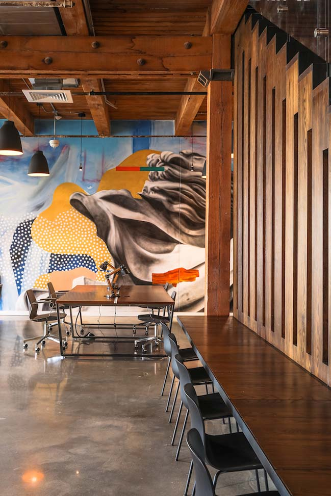 The Shop at CAC in New Orleans by Eskew+Dumez+Ripple