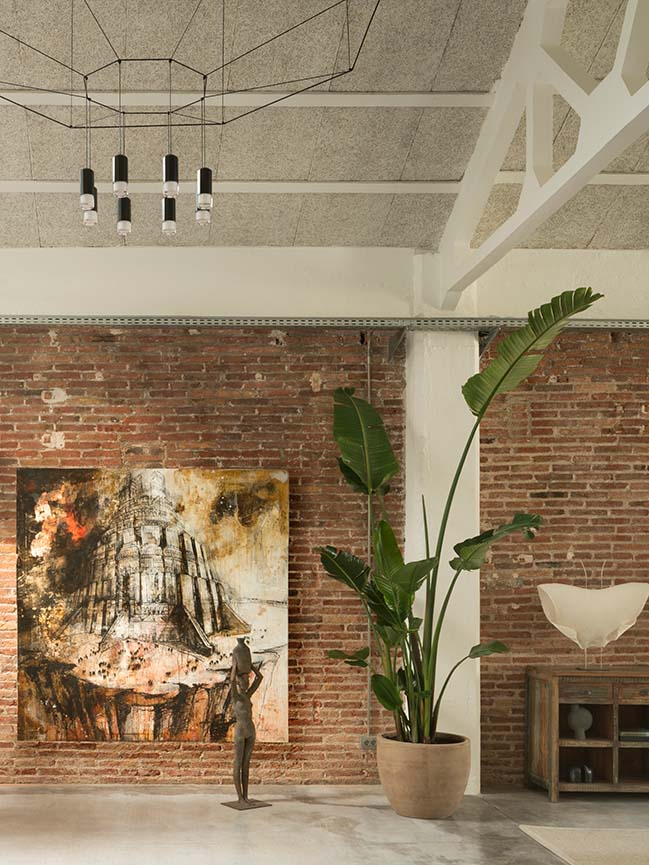 Poblenou Loft by The Room Studio