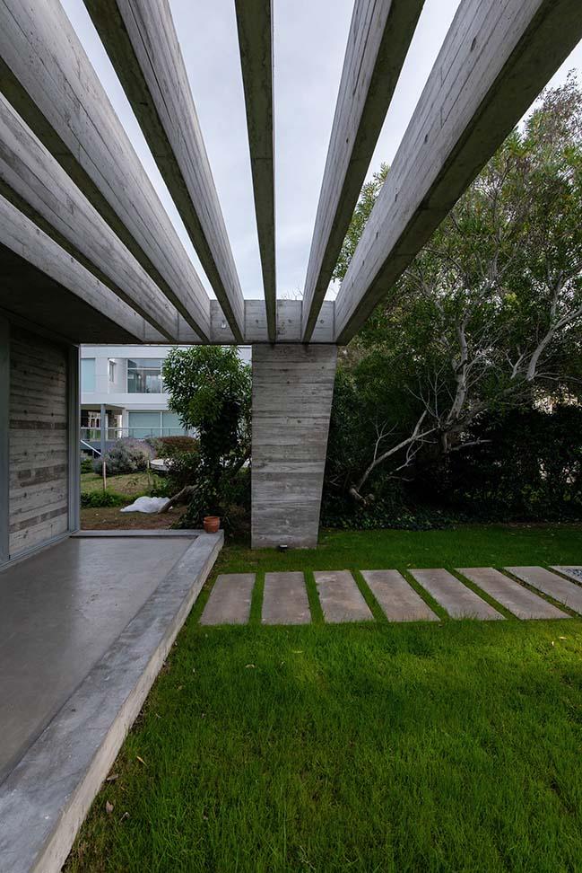 Basque Pavilion by Estudio Galera Arquitectura