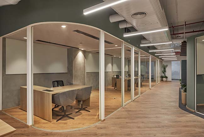 Nomura: Consulting Company - Phase 3 by Ultraconfidentiel Design