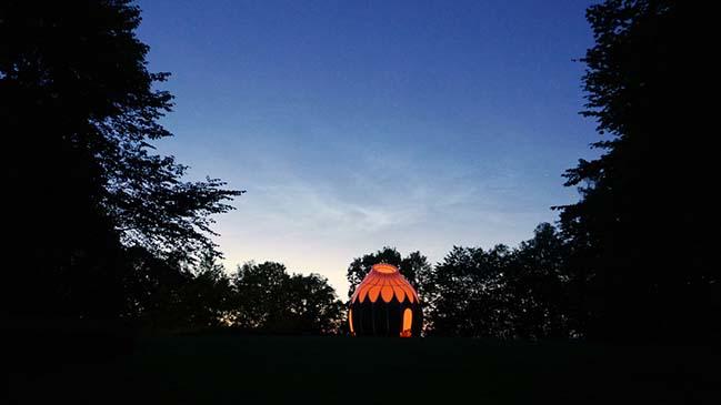 The Observatory by SHJWORKS