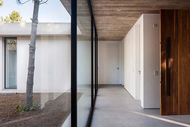 C House by Estudio PKa