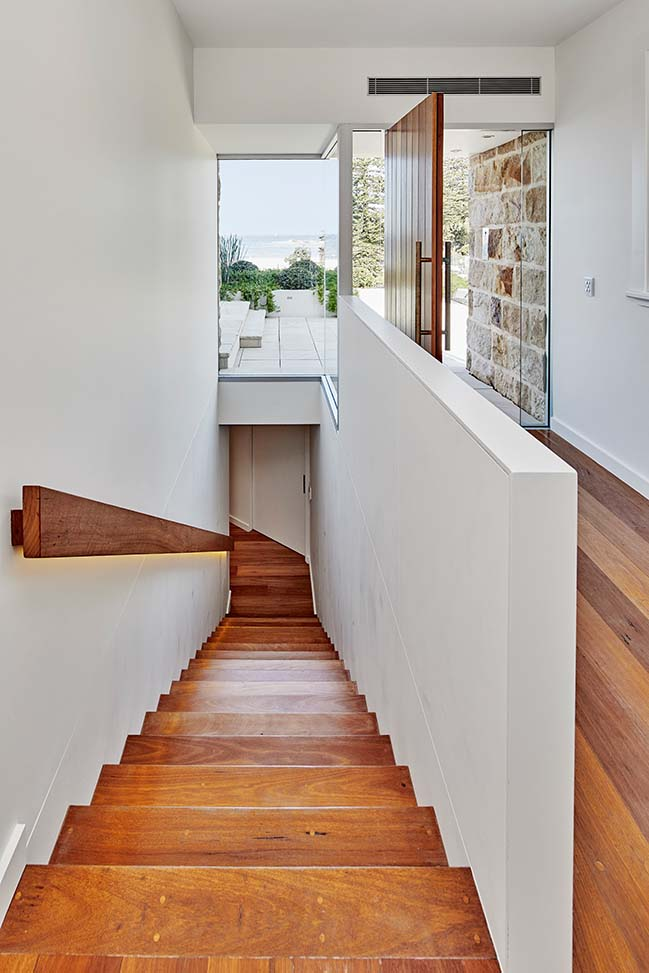 Heritage Fusion by Utz-Sanby Architects
