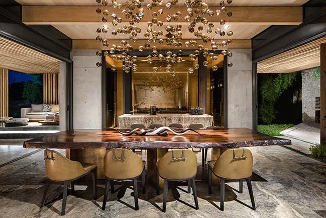 Cheetah Plains, a luxury game lodge by ARRCC