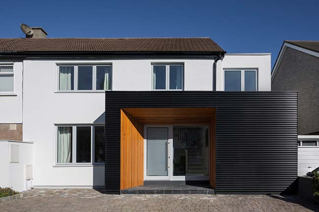 Foxrock by Architectural Farm