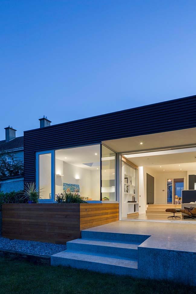 Foxrock by Architectural Farm