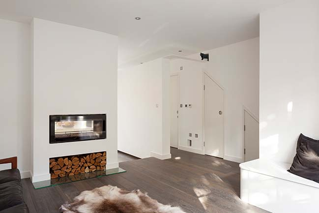 Minimal living by Scenario Architecture