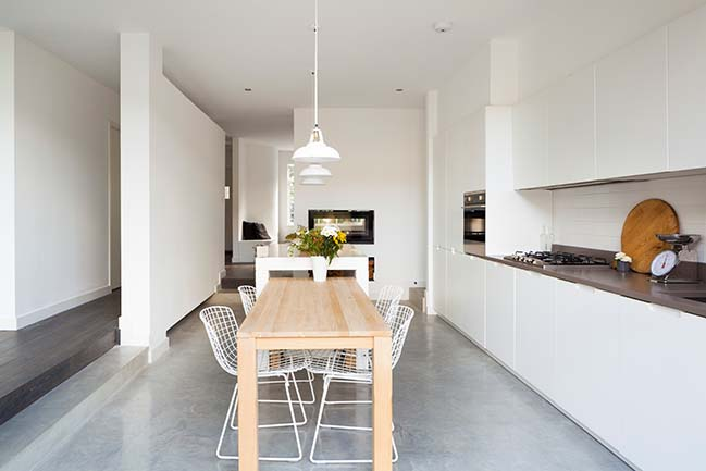 Minimal living by Scenario Architecture
