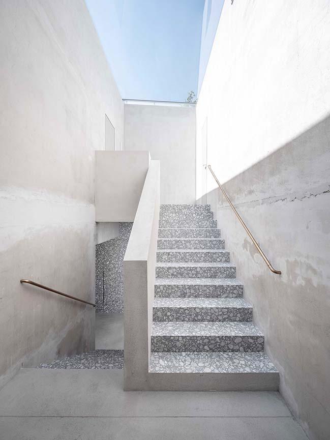 Casa Morgana by J.MAYER.H