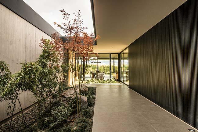 LL House by A4 estudio