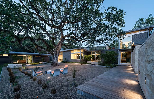 Ranch O|H by Feldman Architecture