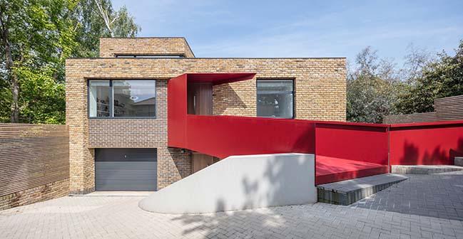 Willowbrook by Paul Archer Design