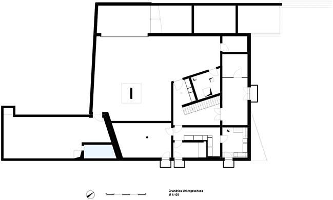 House G by monovolume architecture + design