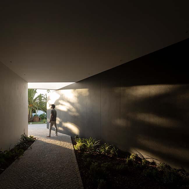 LuxMare by Mário Martins Atelier