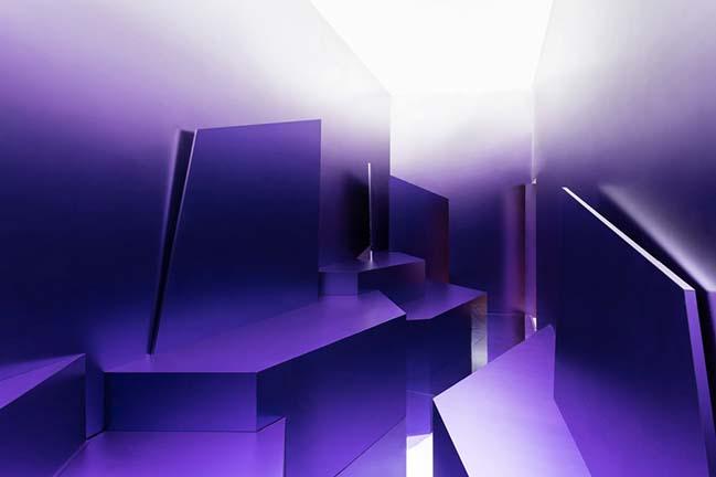 Skychrome by Maxim Kashin Architects