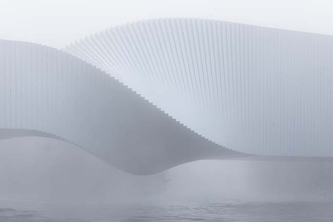 The Twist by Bjarke Ingels Group