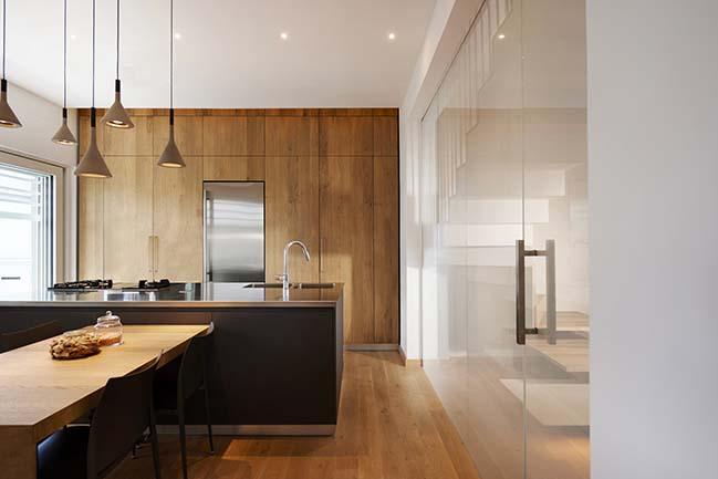 Om Penthouse by Carola Vannini