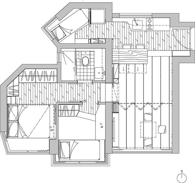 Smart Zendo by Sim-Plex Design Studio
