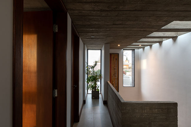 Dúplex Golf by Pinasco/Pinasco Arquitectos