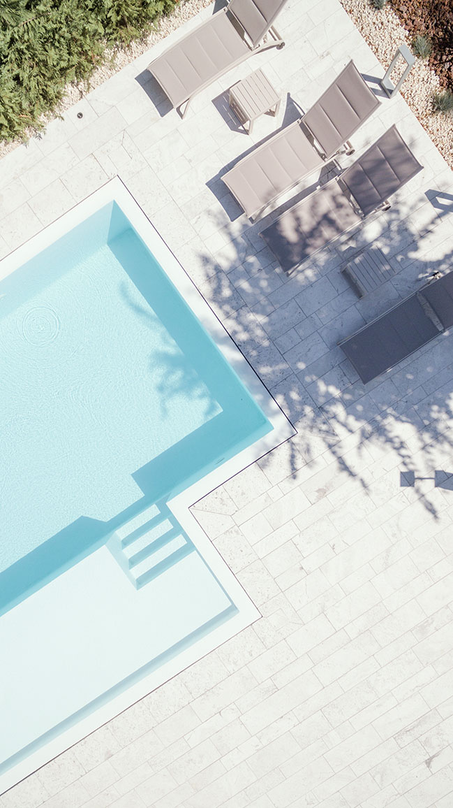 Swimming Pool by ZDA | Zupelli Design Architettura