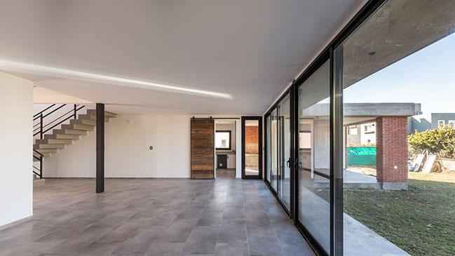 Casa El Remanso by HJ Arquitectura