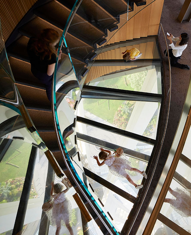 The Century Project for the Space Needle by Olson Kundig