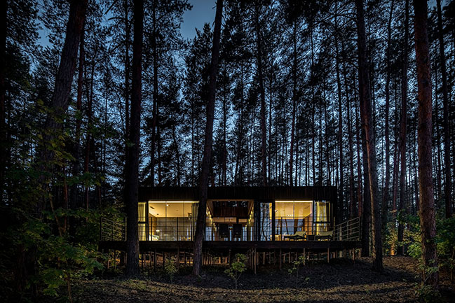 Guest Houses 3.0 by YOD Design Lab