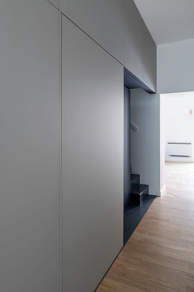 DAMA by BOMORI architetti