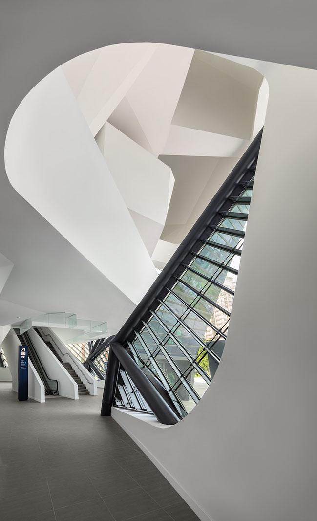 Taipei Music Center by RUR Architecture DPC