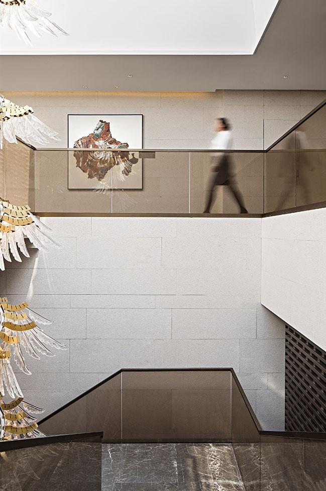 Tianshui Jialangyuan Sales Center DAS Design
