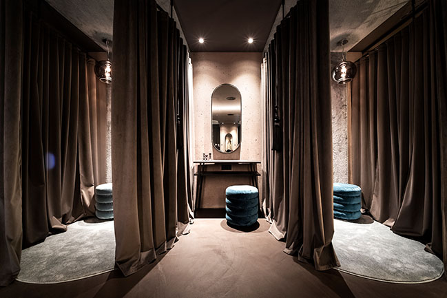 Mohr Life: the theatrical spa by noa*