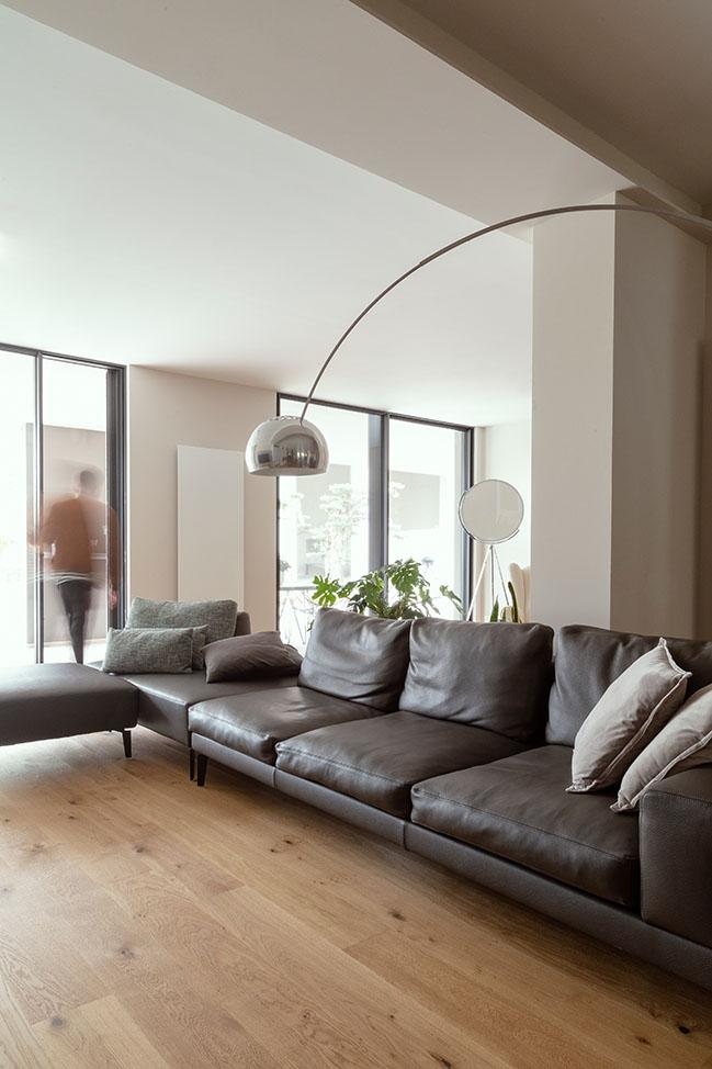 Casa Nili by ZDA | Zupelli Design Architettura