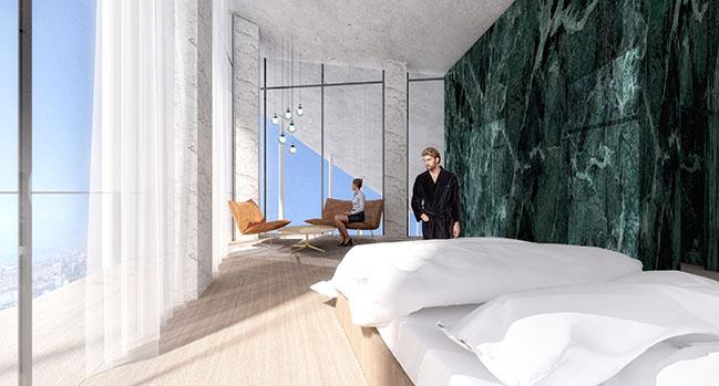 CityLife Milan by Bjarke Ingels Group